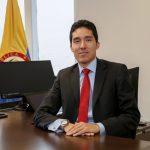 Luis Fernando Mejia