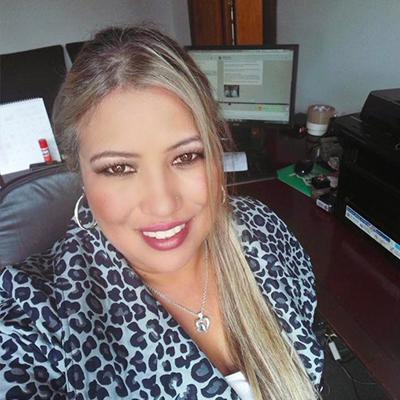 Elizabeth Molina1