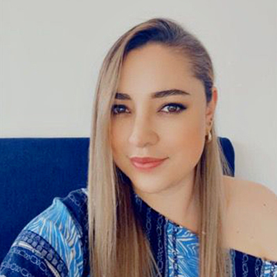 Maria Paula Paez1